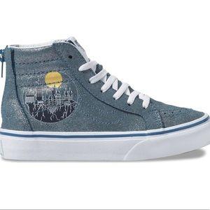 Vans x Harry Potter Sk8-Hi Sneakers
